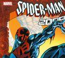 Spider-Man 2099 TPB Vol 1 3