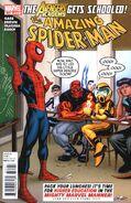 Amazing Spider-Man Vol 1 661