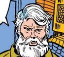 Daniel Damian (Earth-616)