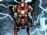 Stark Odinson (Warp World) (Earth-616)