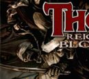 Thor: Reign of Blood Vol 1 1
