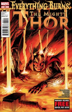 Mighty Thor Vol 1 20