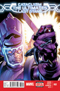 Cataclysm The Ultimates Last Stand Vol 1 2
