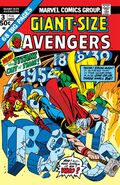 Giant-Size Avengers Vol 1 3