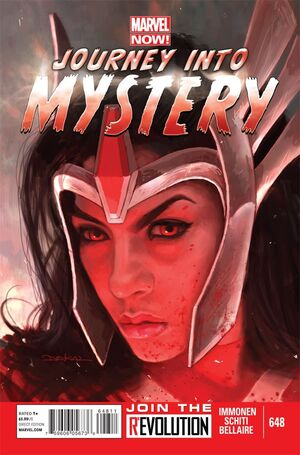 Journey Into Mystery Vol 1 648