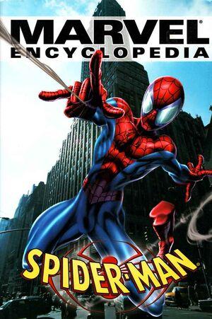 Marvel Encyclopedia Vol 1 4