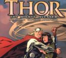 Thor the Mighty Avenger Digest Vol 1 1