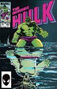 Incredible Hulk Vol 1 297