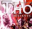 Thor: The Deviants Saga Vol 1