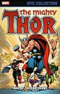 Thor Epic Collection Vol 1 1