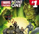 All-New Marvel NOW! Point One Vol 1 1