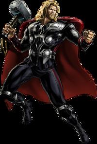 Thor Odinson (Earth-12131)