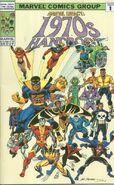 Marvel Legacy Vol 1 2