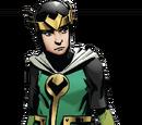 Loki Laufeyson (Serrure) (Earth-616)