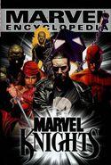 Marvel Encyclopedia Vol 1 5
