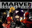 Marvel Encyclopedia Vol 1 5