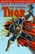 Thor Visionaries Mike Deodato Jr. Vol 1 1