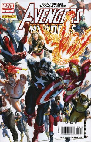 Avengers-Invaders Vol 1 12