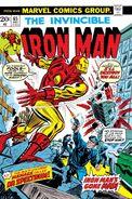 Iron Man Vol 1 65