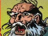 Sludge (Earth-616)