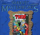 Marvel Masterworks: Thor Vol 1 10