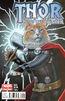 Thor God of Thunder Vol 1 19 Parks Variant