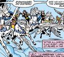Valkyrior (Earth-616)