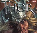 Thor: For Asgard HC/TPB Vol 1 1