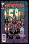 Deadpool Vol 5 25