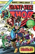 Giant Size Thor Vol 1 1