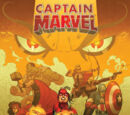 Captain Marvel Vol 8 13