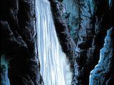 Franang's Falls