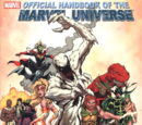 Official Handbook of the Marvel Universe A-Z HC Vol 1 14