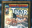 Thor: Roughcut Edition Vol 1 1