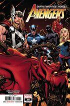 Avengers Vol 7 38