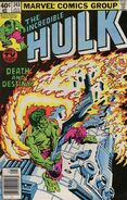Incredible Hulk Vol 1 243