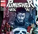 Punisher: War Zone Vol 3 2