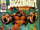 Juggernaut: The Eighth Day Vol 1 1
