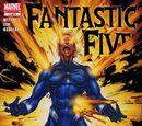 Fantastic Five Vol 2 4