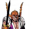 Vidar Odinson (Earth-616)