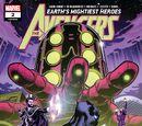 Avengers Vol 7 2