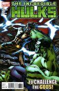 Incredible Hulk Vol 1 622