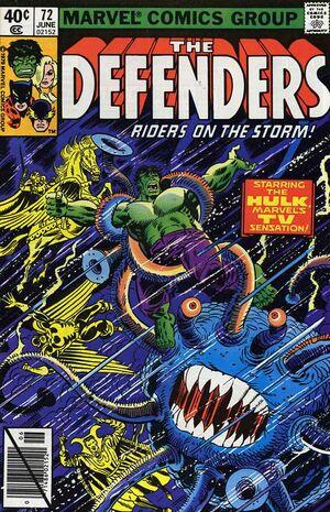 Defenders Vol 1 72