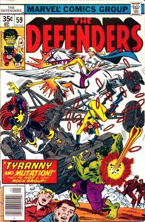 Defenders Vol 1 59