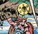 Tyr (Einherjar) (Earth-616)