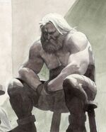 Odin Borson (Earth-94001)