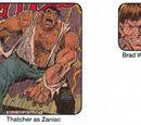 Zaniac (Earth-616)/Gallery