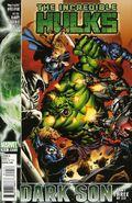 Incredible Hulk Vol 1 614