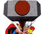Thor Odinson (Earth-616)