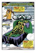 Thor Vol 1 303 Volla and Hela